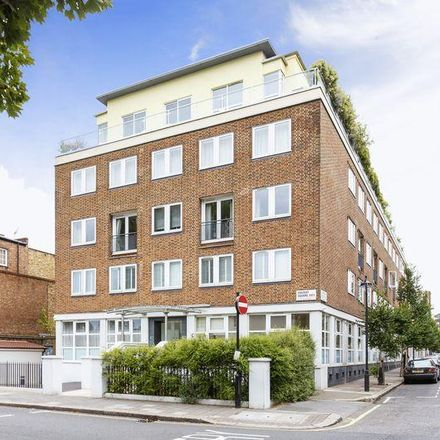 Rent this 1 bed apartment on 87 Vincent Square in London SW1P 2PQ, United Kingdom