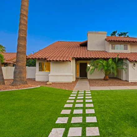 Rent this 4 bed house on East Beck Lane in Scottsdale, AZ 85260-2222