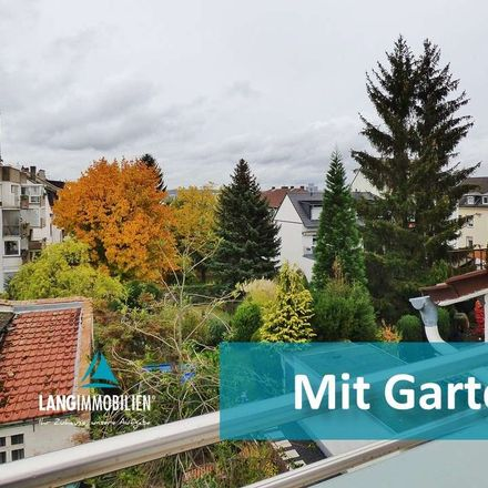 Rent this 3 bed loft on Oberrad in Frankfurt, Hesse