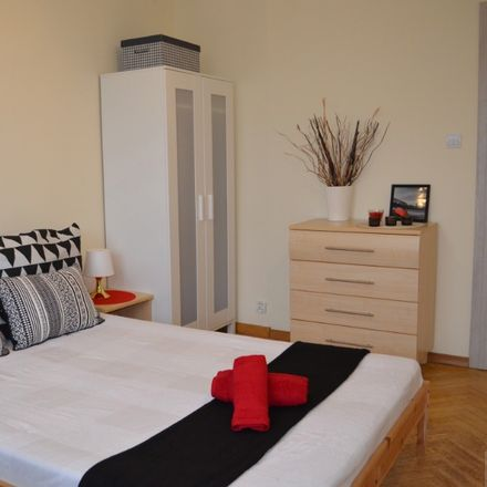 Rent this 5 bed room on Stefana Żeromskiego in 81-826 Sopot, Polonia
