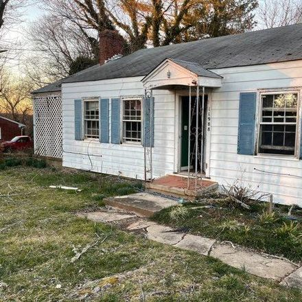 Rent this 2 bed house on 11988 Broad Street in Milton, NC 27305