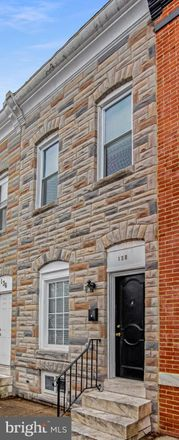 Rent this 2 bed townhouse on 138 North Potomac Street in Baltimore, MD 21224