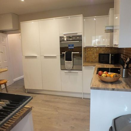 Rent this 1 bed room on Newark Street in Reading RG1 2SR, United Kingdom