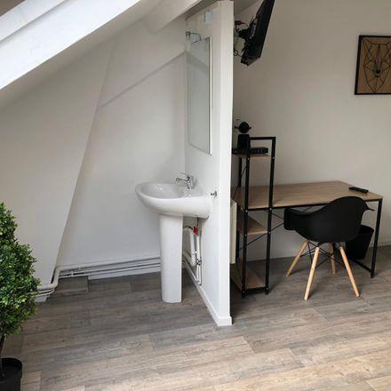 Rent this 2 bed apartment on Avinguda Benidorm in 17, 03550 San Juan de Alicante