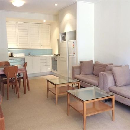 Rent this 1 bed apartment on 302/444 Harris Street