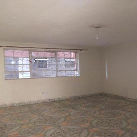 Rent this 3 bed apartment on Dwarkesh Apartments in Pramukh Swami Avenue, Nairobi