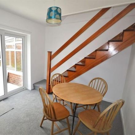 Rent this 2 bed house on Cedarfield Road in Lymm WA13 9HN, United Kingdom