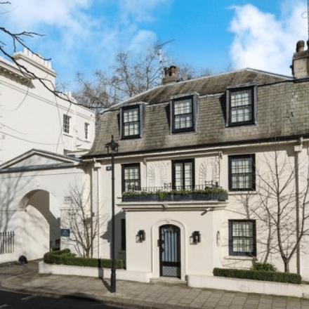 Rent this 5 bed house on 6 Lowndes Place in London SW1X 8HW, United Kingdom