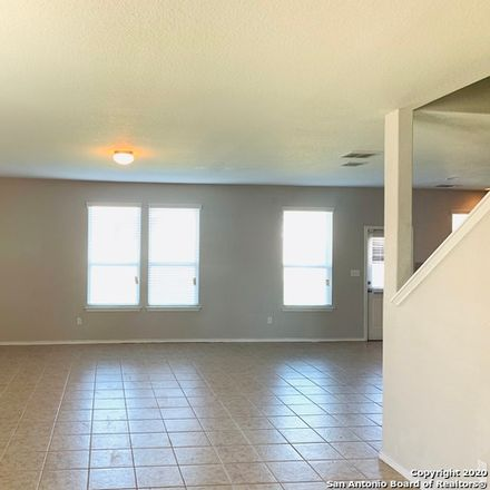 Rent this 4 bed loft on Ave B in Converse, TX