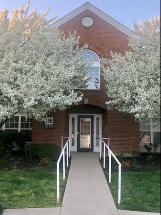 Rent this 2 bed condo on Saddlebrook Lane in Florence, KY 41042