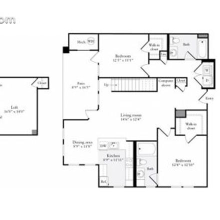 Rent this 1 bed apartment on Estrella Industrial Center in 1506 North Avenida de la Estrella, San Clemente