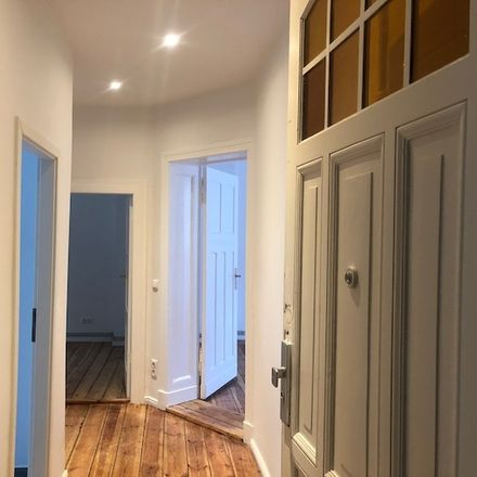 Rent this 2 bed apartment on Schnellerstraße 120 in 12439 Berlin, Germany