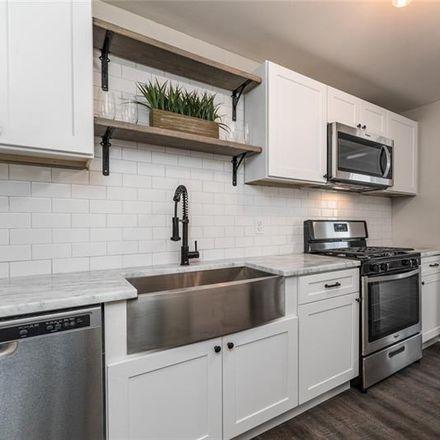 Rent this 1 bed condo on The Landmark in 215 Piedmont Avenue Northeast, Atlanta
