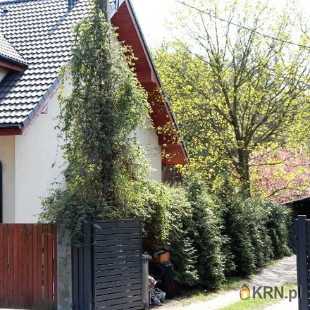Rent this 4 bed house on Główna 56 in 62-050 Krosno, Poland