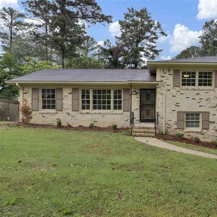 Rent this 3 bed house on 34th Ave NE in Birmingham, AL