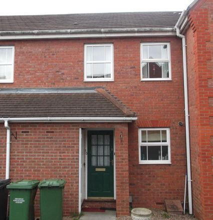 Rent this 2 bed house on Arran Drive in Tamworth B77 5AS, United Kingdom