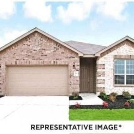 Rent this 3 bed house on J Meyer Road in Rosenberg, TX 77469
