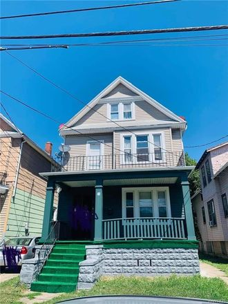 Rent this 3 bed apartment on 82 Block Street in Buffalo, NY 14211