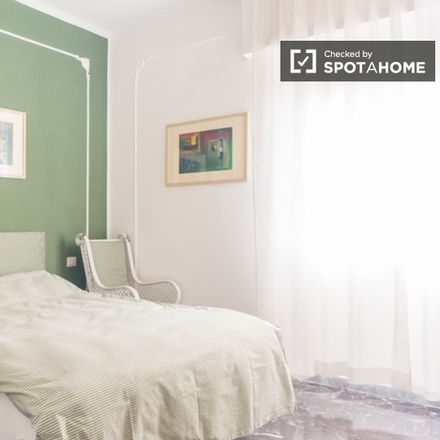 Rent this 4 bed apartment on Via Vincenzo Cerulli in 00143 Rome Roma Capitale, Italy