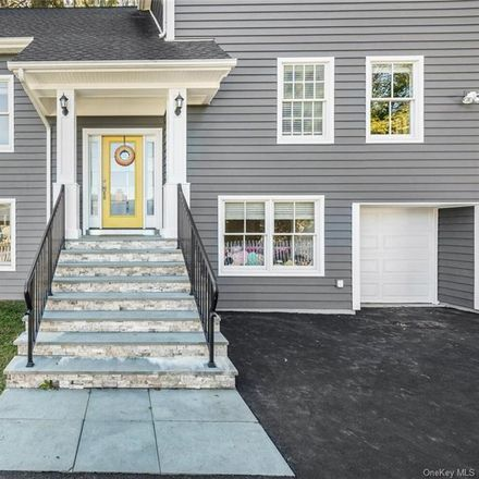 Rent this 5 bed house on 51 High Street in Town of Bedford, NY 10536
