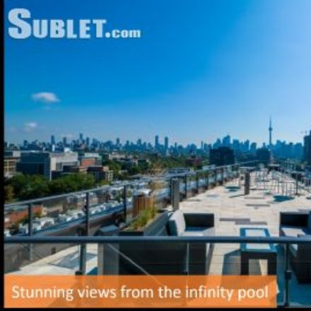Rent this 3 bed apartment on Kings Club in King Street West, Toronto