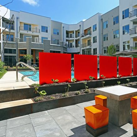 Rent this 2 bed apartment on 1700 E 4th St in Austin, TX 78702