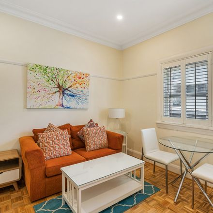 Rent this 1 bed apartment on 8/77 Gould Street