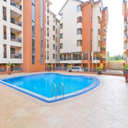 Rent this 2 bed apartment on Northern Bypass in Ruaka, Kenya