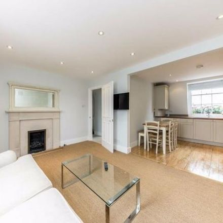 Rent this 2 bed apartment on 6 Hobury Street in London SW10, United Kingdom
