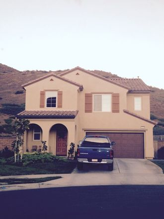 Rent this 2 bed house on Lake Elsinore in CA, US