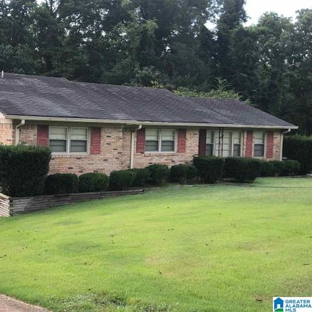 Rent this 3 bed house on 2nd Street in Center Point, AL 35215