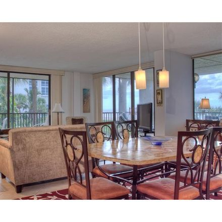 Rent this 3 bed condo on 1925 Gulf of Mexico Drive in Longboat Key, FL 34228