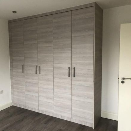 Rent this 1 bed apartment on Glebe Court in London CR4 3AJ, United Kingdom