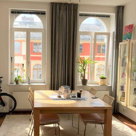 Rent this 3 bed apartment on Elisabethenstraße 26 in 61348 Bad Homburg vor der Höhe, Germany
