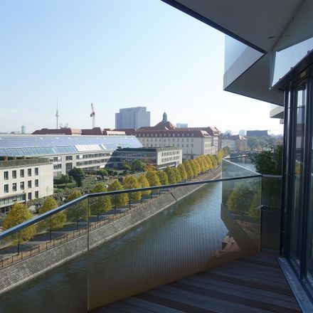 Rent this 2 bed apartment on Am Hamburger Bahnhof in 10557 Berlin, Germany