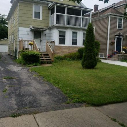 Rent this 1 bed apartment on 59 Knox Avenue in Buffalo, NY 14216