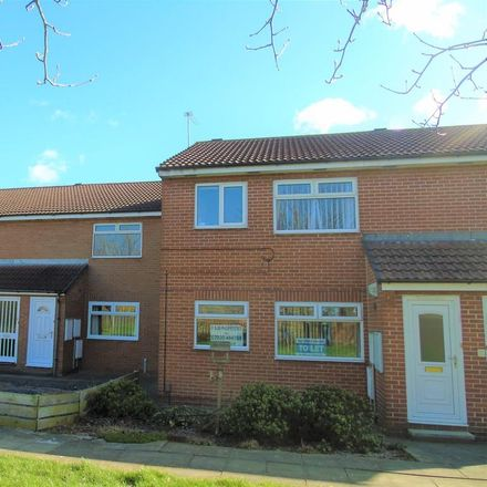 Rent this 2 bed apartment on Billingham Road in Norton TS20 2UF, United Kingdom