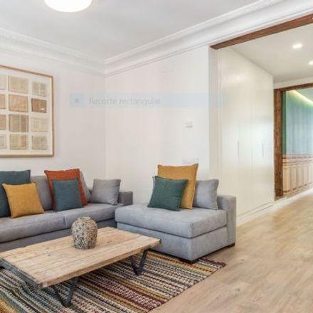 Rent this 5 bed apartment on Calle de Toledo in 47, 28005 Madrid