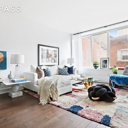 Rent this 3 bed loft on 5 Franklin Place in New York, NY 10013