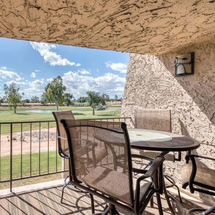 Rent this 3 bed apartment on N Via Camello del Sur in Scottsdale, AZ