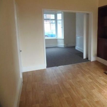 Rent this 2 bed house on Belmont Avenue in Doncaster DN4 8AF, United Kingdom