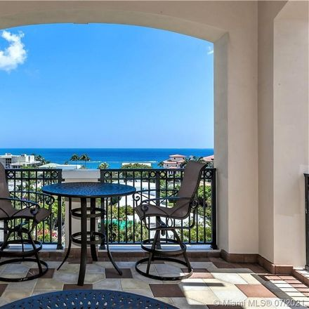 Rent this 2 bed condo on 2509 North Ocean Boulevard in Fort Lauderdale, FL 33305