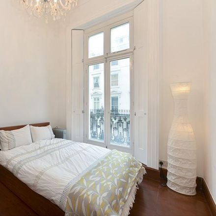 Rent this 1 bed apartment on 26 Westbourne Terrace in London W2 3UR, United Kingdom