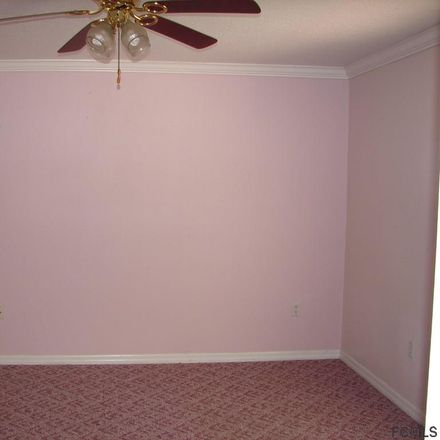 Rent this 3 bed apartment on 9 Woodfalon Place in Palm Coast, FL 32164