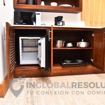 Rent this 1 bed apartment on Friusa in La Altagracia, 23301