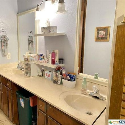 Rent this 3 bed house on 169 Avant Garde Drive in Victoria, TX 77901