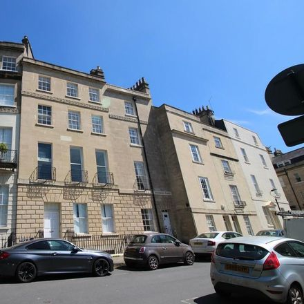 Rent this 3 bed house on Cavendish Place (1-13) in Cavendish Road, Bath BA1 2UB