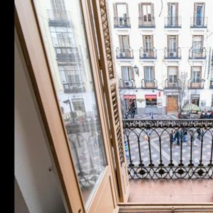 Rent this 1 bed room on Taberna Real in Plaza de Isabel II, 28001 Madrid