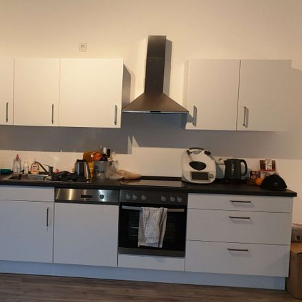 Rent this 2 bed apartment on Heiligenpesch 4 in 41069 Mönchengladbach, Germany
