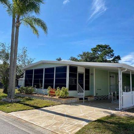 Rent this 2 bed house on 559 Montego Ln S in Ellenton, FL